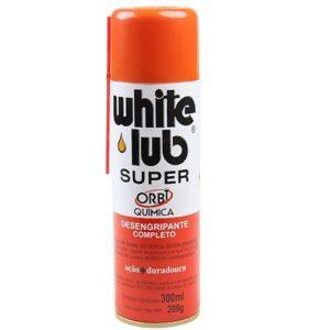 DESENGRIPANTE WHITE LUB SUPER ORBI