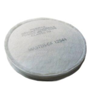 FILTRO MECÂNICO MOD. P2 P/MÁSCARA TOP AIR IV – MASTER