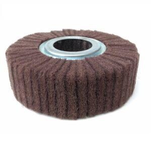 RODA DE SCOTCH BRITE 150X50X46MM – 6″