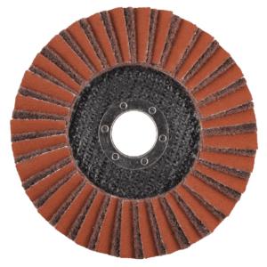 DISCO FLAP COMBINADO 115MM ( 4 1/2″ ) TYROLIT