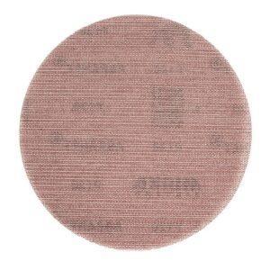 DISCO C/ VELCRO ABRANET ACE 225MM – 9″ MIRKA
