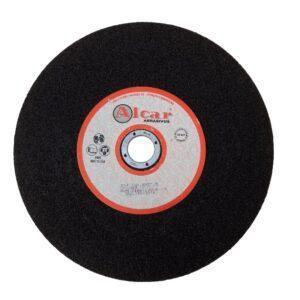 DISCO DE CORTE AB1 ( 1 TELA ) 254MM ( 10″ ) ALCAR