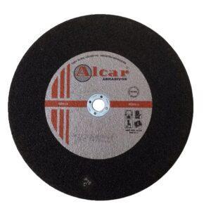 DISCO DE CORTE AB1 ( 1 TELA ) 304,8MM ( 12″ ) ALCAR